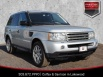 2008 Land Rover Range Rover Sport HSE for Sale in Lakewood, CO