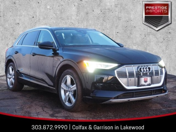 2019 Audi e-tron in Lakewood, CO
