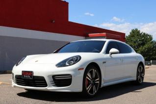 Used 2014 Porsche Panameras For Sale Truecar