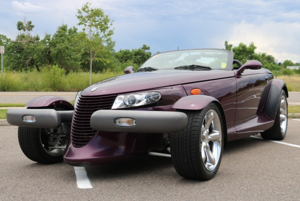 1999 Plymouth Prowler in Denver, CO