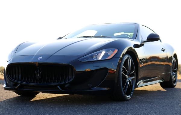 2015 Maserati GranTurismo in Denver, CO