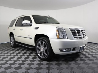 Used Cadillac Escalades for Sale in Oregon City, OR | TrueCar