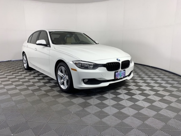 2015 BMW 3 Series in Gladstone, OR