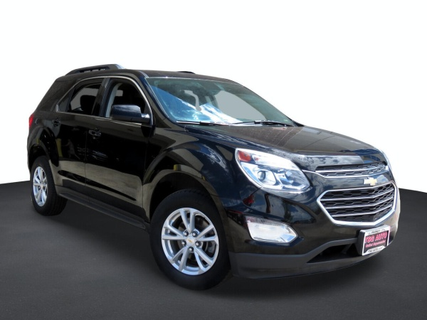 2017 Chevrolet Equinox in Parker, CO