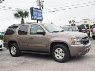 2014 Chevy Tahoe For Sale >> Used Chevrolet Tahoe For Sale In Longwood Fl 152 Used