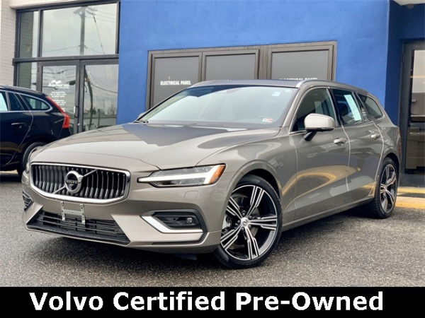 2019 Volvo V60 in Falls Church, VA