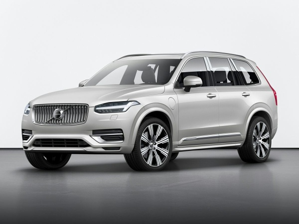 2020 Volvo XC90 in Falls Church, VA