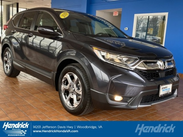 2019 Honda CR-V in Woodbridge, VA
