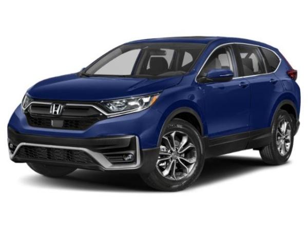 2020 Honda CR-V in Woodbridge, VA