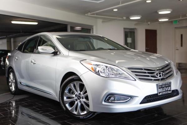 Hyundai Of Kirkland >> Used Hyundai Azera for Sale in Seattle, WA | U.S. News & World Report
