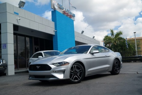 2018 Ford Mustang in Hialeah, FL