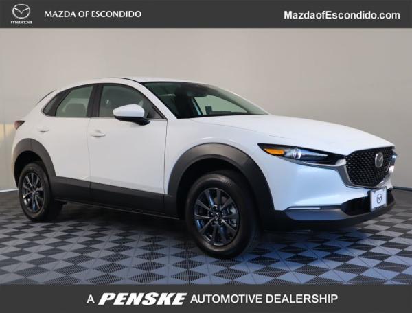 2020 Mazda CX-30 in Escondido, CA