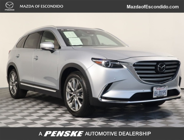 2019 Mazda CX-9 in Escondido, CA