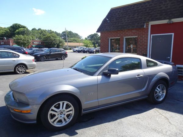 2006 Ford Mustang in Cary, NC