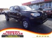 2016 Toyota Tacoma SR Double Cab 5' Bed I4 RWD Automatic for Sale in Hollywood, FL