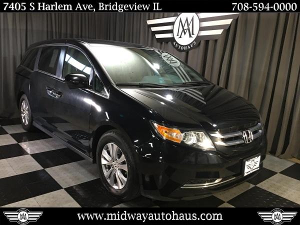 2016 Honda Odyssey in Bridgeview, IL