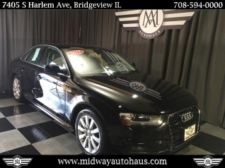 Used Audi A4 For Sale Search 3142 Used A4 Listings Truecar