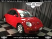 2009 Volkswagen New Beetle S Coupe Manual for Sale in Bridgeview, IL