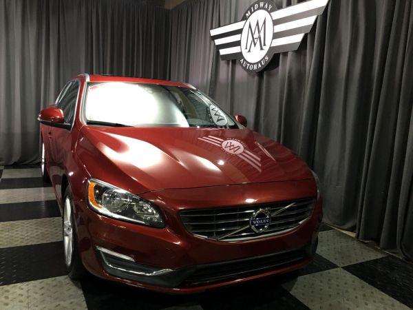 2015 Volvo V60 in Bridgeview, IL