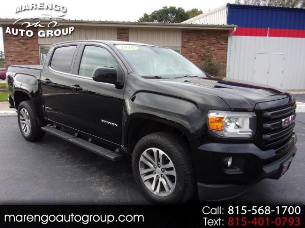 2016 GMC Canyon in Marengo, IL