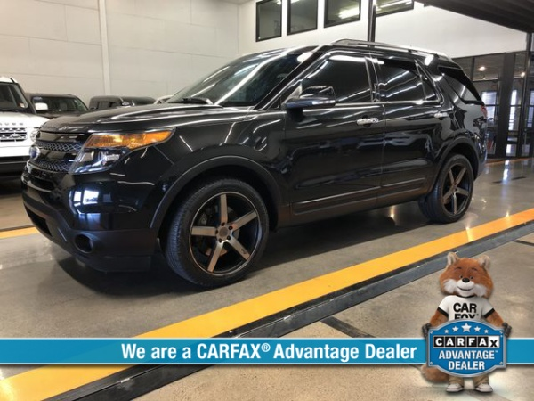 2013 Ford Explorer in Mesa, AZ