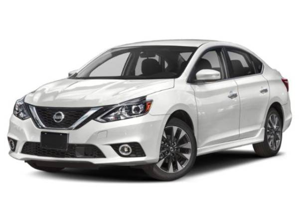 2019 Nissan Sentra in Feasterville, PA