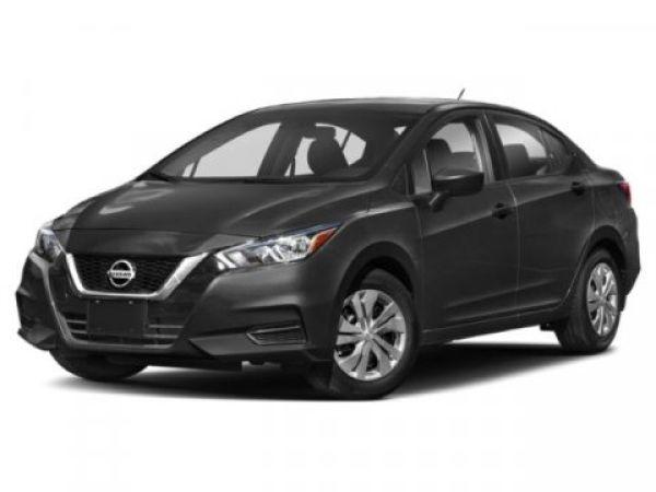 2020 Nissan Versa in Feasterville, PA