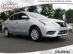 2019 Nissan Versa SV Sedan CVT for Sale in Feasterville, PA