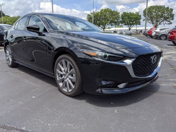 2019 Mazda Mazda3 in Savannah, GA