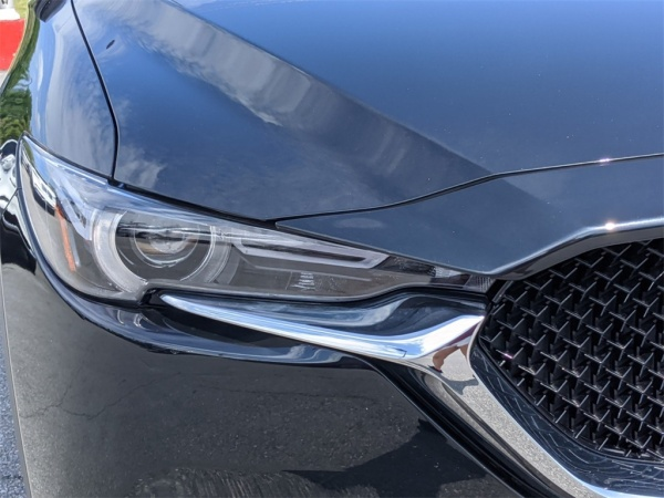2020 Mazda CX-5 in Savannah, GA