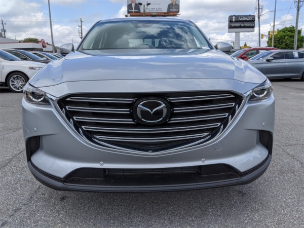 2020 Mazda CX-9 in Savannah, GA
