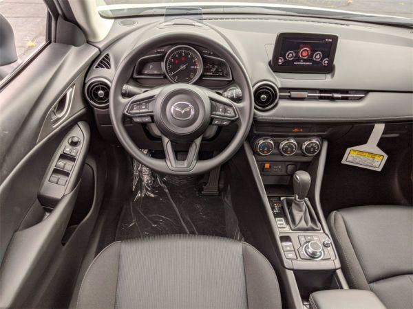 2020 Mazda CX-3 in Savannah, GA