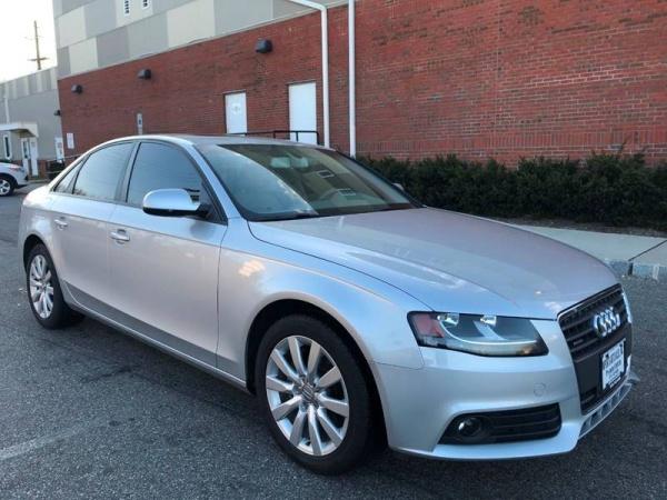 2012 Audi A4 in Paterson, NJ