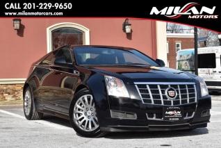 Used Cadillac Cts Coupe >> Used Cadillac Cts Coupes For Sale In Asbury Park Nj Truecar