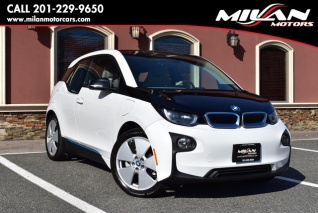 2016 Bmw I3 60 Ah With Range Extender For In Little Ferry Nj