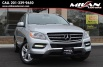 2014 Mercedes-Benz M-Class ML 350 4MATIC for Sale in Little Ferry, NJ