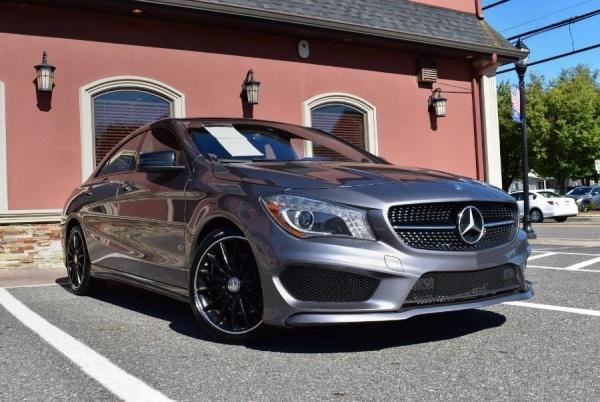 2016 Mercedes-Benz CLA in Little Ferry, NJ