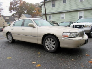 Used Lincoln Town Car For Sale In Staten Island Ny 13 Used Town