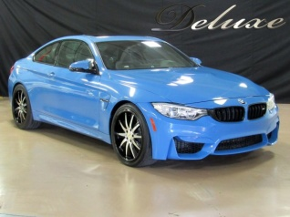 Used Bmw M4 >> Used Bmw M4s For Sale In Carteret Nj Truecar