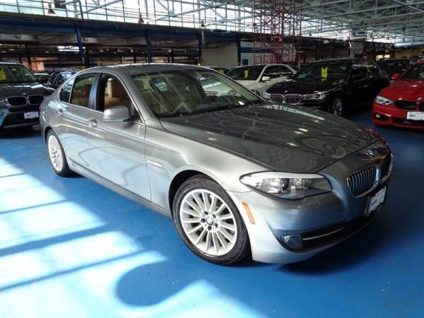 2013 BMW 5 Series in Teterboro, NJ
