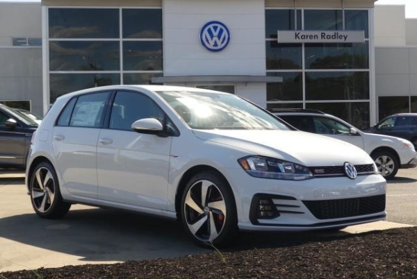 2020 Volkswagen Golf GTI in Woodbridge, VA