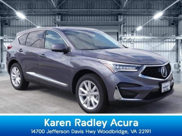 2020 Acura RDX in Woodbridge, VA