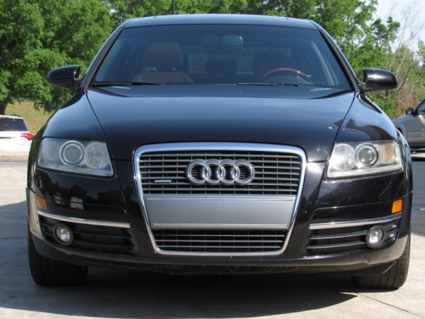 used audi a6 for sale in greensboro nc u s news world report. Black Bedroom Furniture Sets. Home Design Ideas