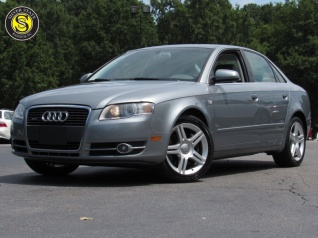 Used Audi For Sale In Raleigh NC Used Audi Listings In - Audi raleigh
