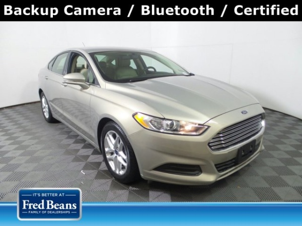 2015 Ford Fusion in Langhorne, PA
