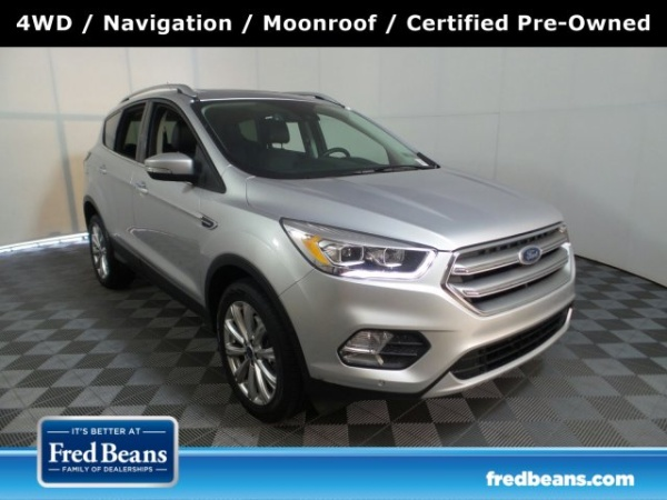 2017 Ford Escape in Langhorne, PA