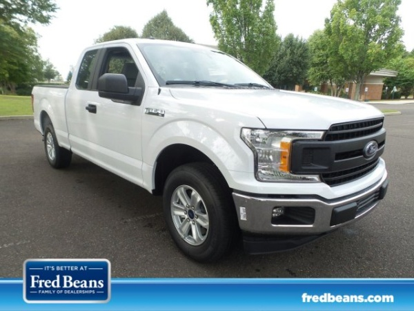 2019 Ford F-150 in Langhorne, PA