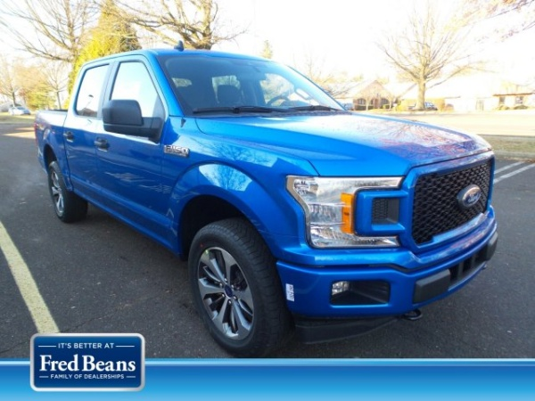 2020 Ford F-150 in Langhorne, PA