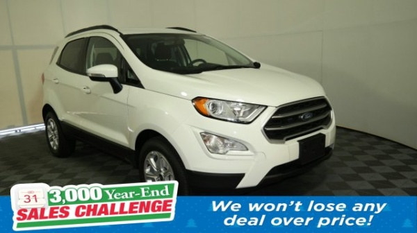 2019 Ford EcoSport in Langhorne, PA