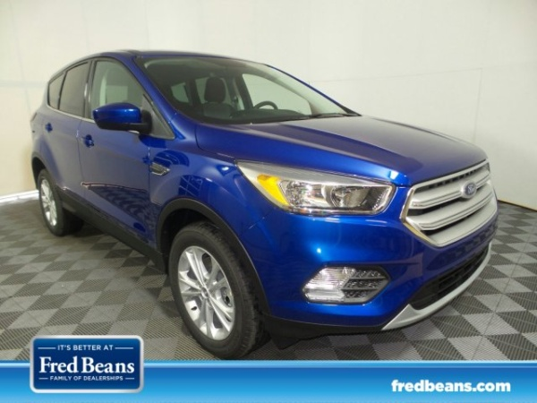 2019 Ford Escape in Langhorne, PA